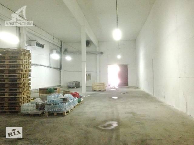 продам Складское помещение с рампой в аренду в промышленной зоне города Бреста. n170041 бу в Бресте