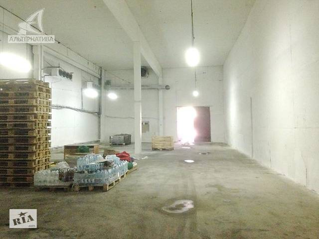 купить бу Складское помещение с рампой в аренду в промышленной зоне города Бреста. n170041 в Бресте