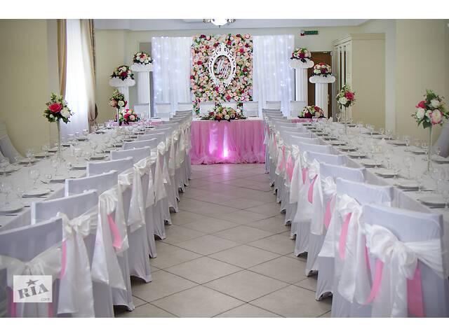 купить бу Оформление свадебного зала в Волковыске, Гродненской области