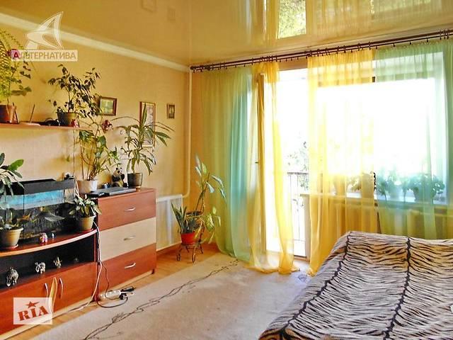 продам 1-комнатная квартира, г. Брест, ул. Писателя Смирнова, 1976 г.п. w181083 бу в Бресте