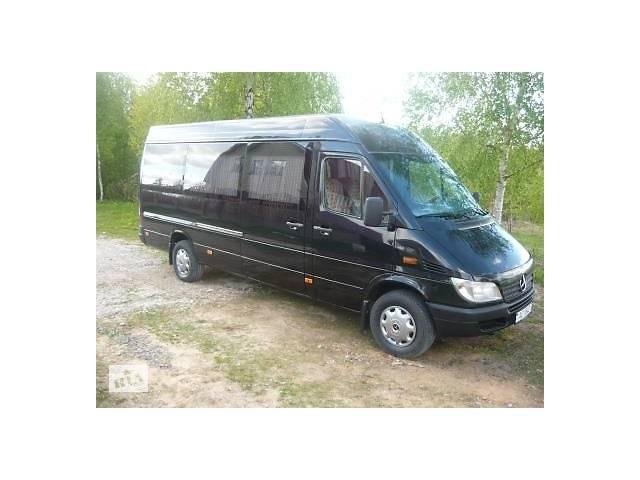 продам Пассажирские перевозки микроавтобусами (от 14 до 18 мест) по РБ, РФ, Украине бу  в Украине