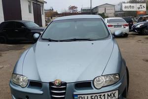 Alfa Romeo 147 Spark 2002
