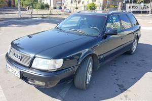 Audi 100 Avant 1992