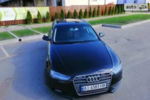 Audi A4 Не Битая!!! 2013