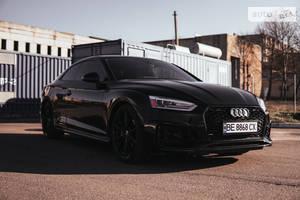 Audi A5 RS5 2017