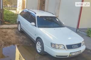Audi A6 2.5   1995