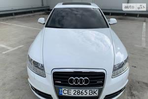 Audi A6 3.0TFSI   s-line 2011