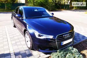 Audi A6 3.0 TDI__ S-tronik__ 2015