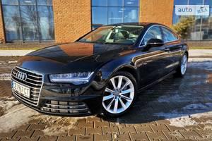 Audi A7 PREMIUM PLUS 2015