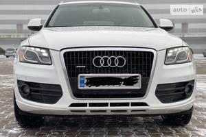 Audi Q5 Full Premium Plus 2010