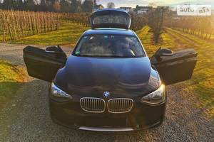 BMW 114  2012