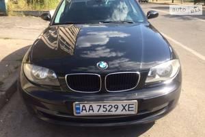 BMW 118 118d 3door 2008
