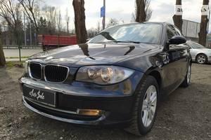 BMW 120  2007