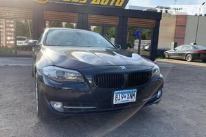 BMW 228  2011