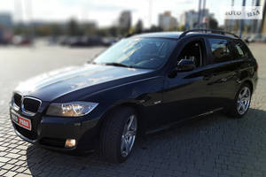 BMW 318  2009