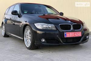 BMW 318 E91 2010