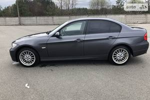 BMW 320 Е90 2005
