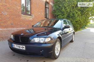 BMW 320 Restyling SHADOWLINE 2001
