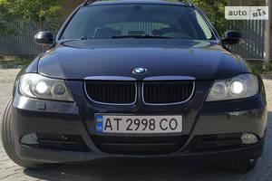 BMW 320 e91 2006