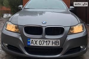 BMW 320 D 2009
