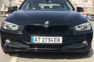 BMW 328 d xdrive 2013
