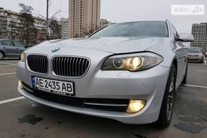 BMW 520 f11 2011
