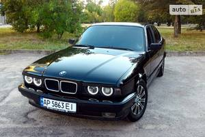 BMW 525 Siries 1993