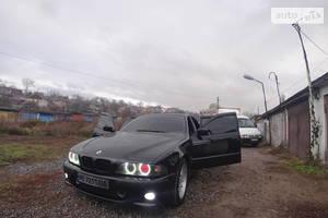 BMW 528 M pack 1996