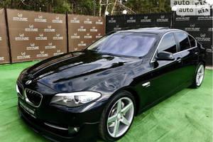 BMW 535 F10 2010