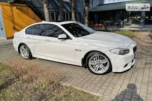 BMW 535 M Paket XDrive 2013