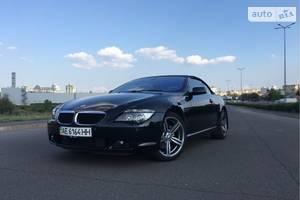 BMW 630 3 2005