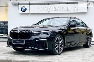 BMW 740 Li xDrive 2020