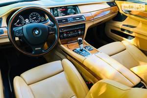 BMW 750 MANSORY 2014