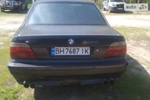 BMW 750  1995