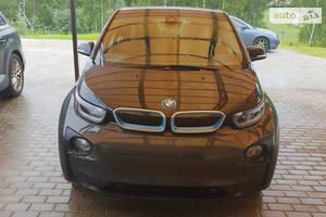 BMW I3 REX 33kW 2017