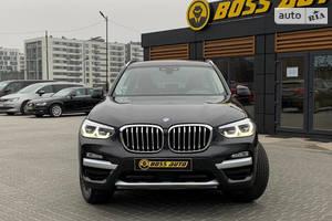 BMW X3 Xdrive 2018