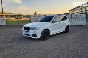 BMW X3 PERFORMANCE 2015