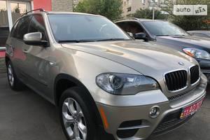 BMW X5 3.0 TWIN TURBO 2011