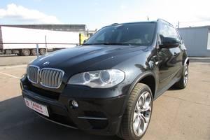 BMW X5 40d 2010