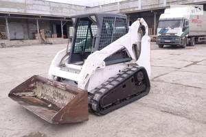 Bobcat T190  2002