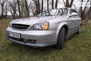 Chevrolet Evanda 2.0 2005