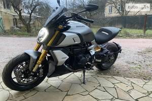 Ducati Diavel 1260S 2019