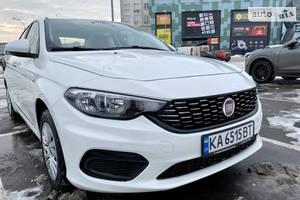 Fiat Tipo mid 2019
