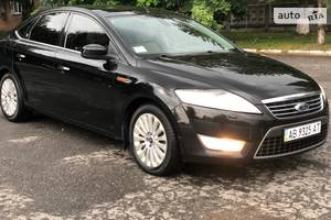 Ford Mondeo 2.3GAS 2009