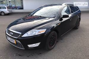 Ford Mondeo 2.0 TDCI Automat 2010