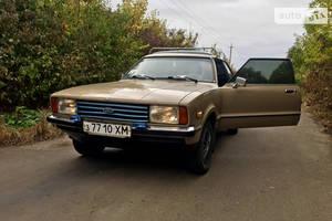 Ford Taunus LUX 1978
