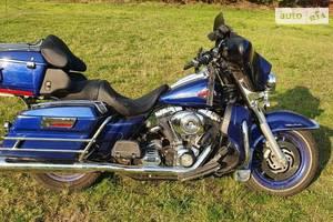 Harley-Davidson FLHTCU Ultra Classic Electra Glide FLHTCUI 2005