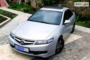 Honda Accord TOP 2006