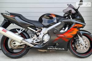 Honda CBR 600 F4 Bos 2000