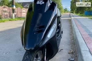 Honda Dio  2000